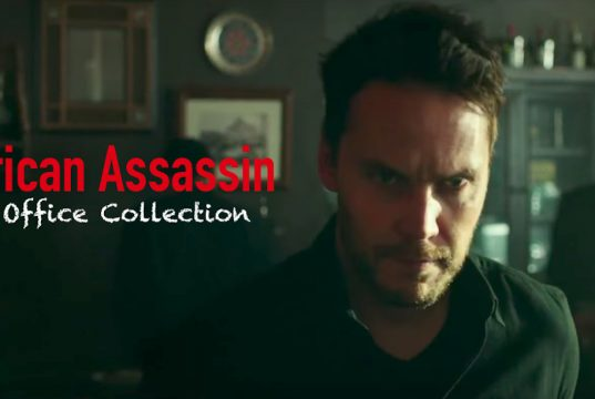 American Assassin Box Office Collection
