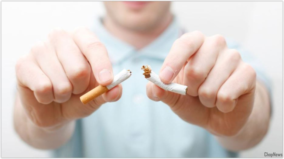 Ways to Quit Smoking