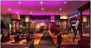 Bodybuilding Gyms in the Mumbai