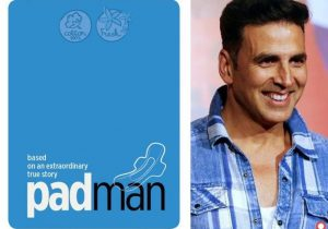 Padman Movie