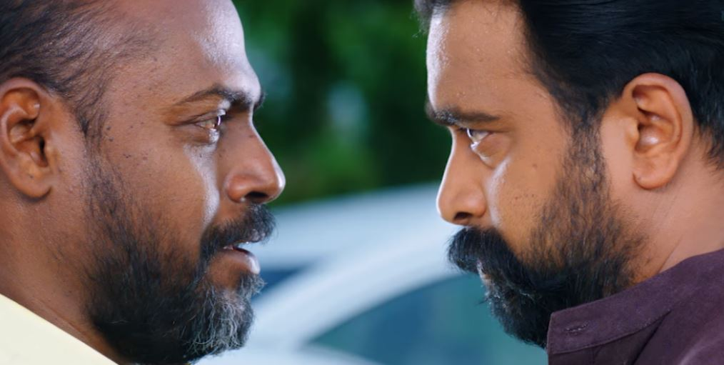 Kodiveeran Movie