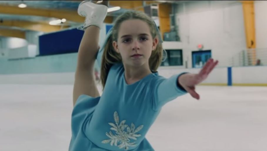 I, Tonya Movie