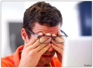 Remedies To Protect Eye Strain From Computer