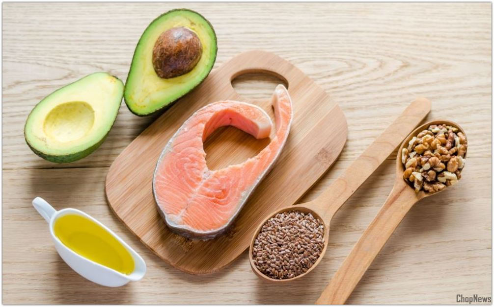 Benefits Of Unsaturated Fat To Health