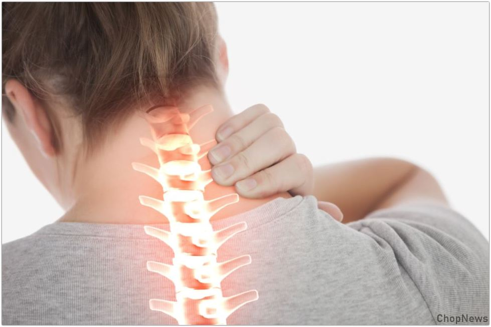 Best Exercises For Neck Pain