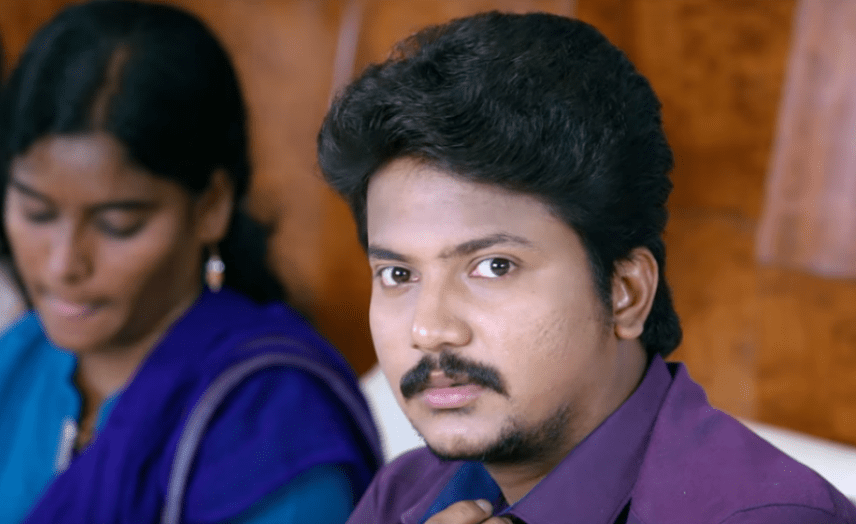 Yenda Thalaiyila Yenna Vekkala Movie