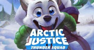 Arctic Justice: Thunder Squad Movie