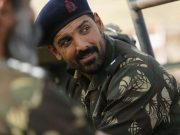 Parmanu: The Story of Pokhran Movie