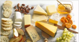 Reasons Cheese Is Good for HealthReasons Cheese Is Good for Health