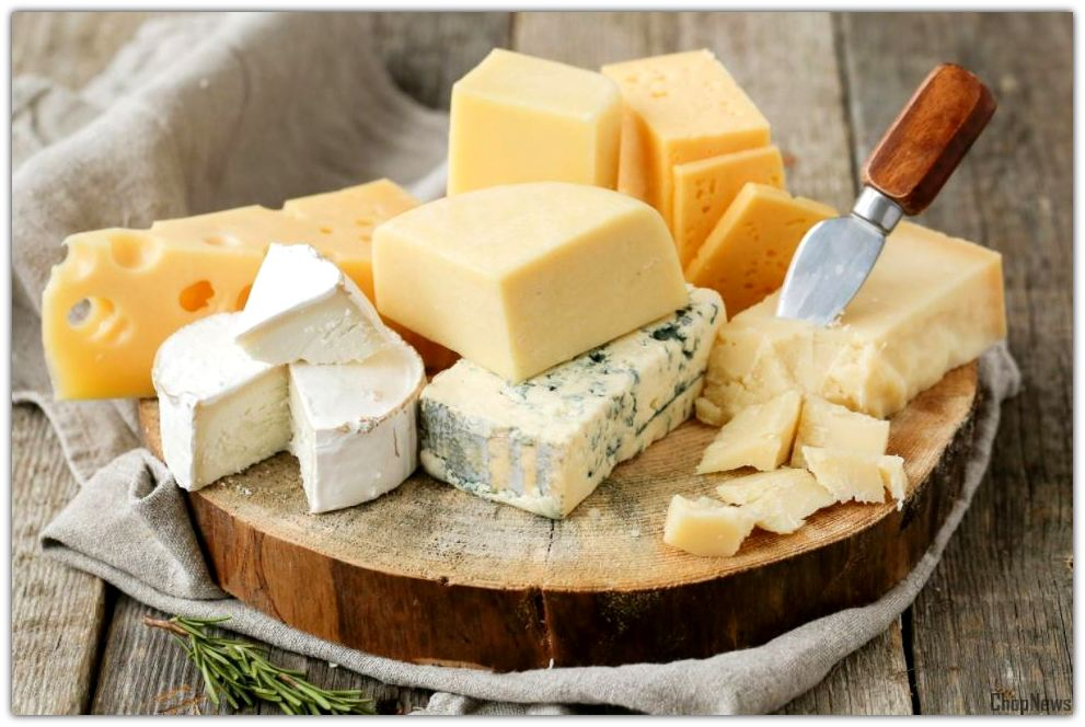 Reasons Cheese Is Good for Health
