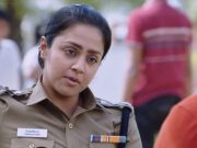 Naachiyaar Movie