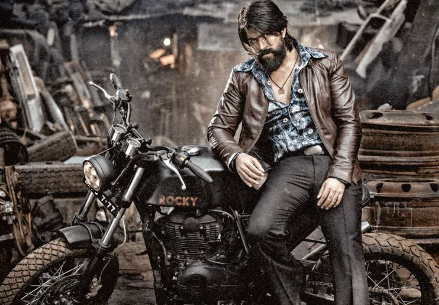 Kgf Movie Cast Crew And Story Chop News