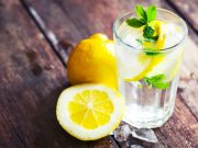 Lemon Nutrition