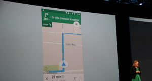 Google Maps Offile