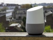 Google's Smart Speaker