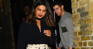 Priyanka Chopra welcome fans and friends for birthday wishes