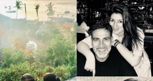 Akshay Kumar's family holiday comes to an end, check all pics from vacations
