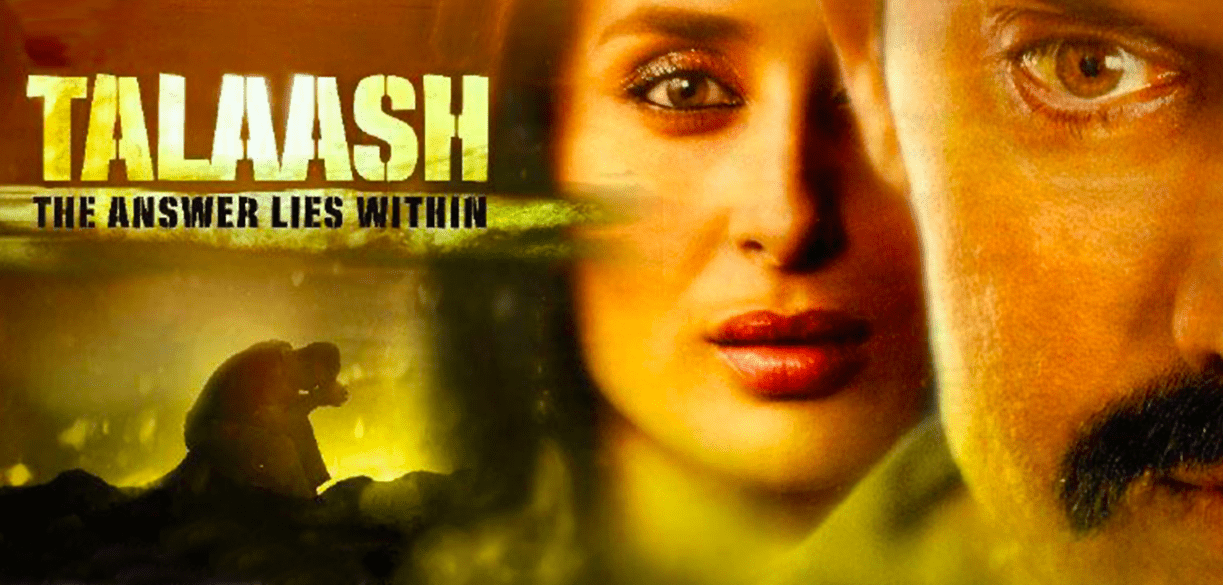 Best Bollywood Suspense Thriller Movies