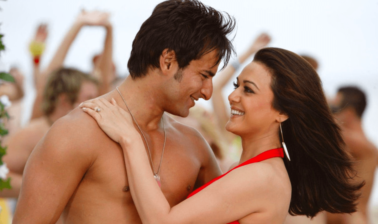 Bollywood New Generation Romantic Movies