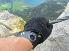 Best Quality Rock Climbing Gloves