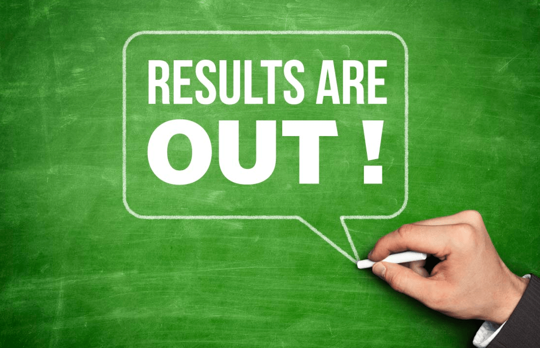 CAT 2018 Results Declared