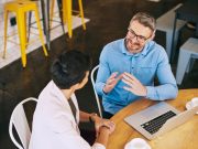 Benefits of Mentoring in Business