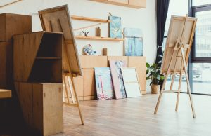 12 How to Choose an Art Moving Service