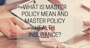 Master Policy