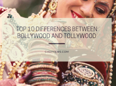 Bollywood And Tollywood