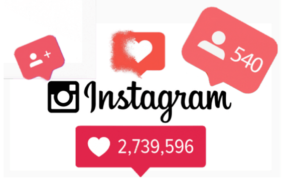 Want to get more followers on Instagram? You're on the right page!