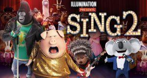 Sing 2 Movie